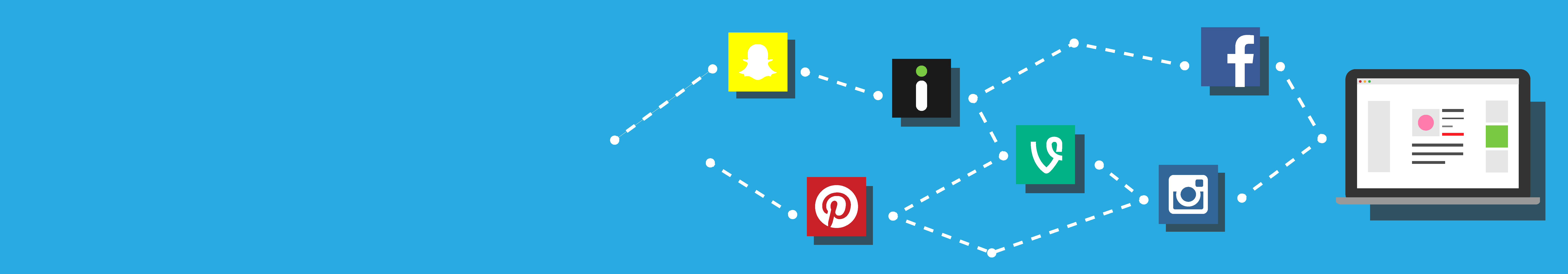 Move Over Facebook and Twitter: How to Advertise on Niche Platforms